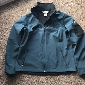 Columbia Titanium Shell Jacket